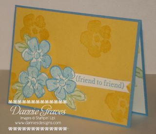Small Card Front