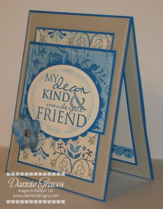 Kind Friend