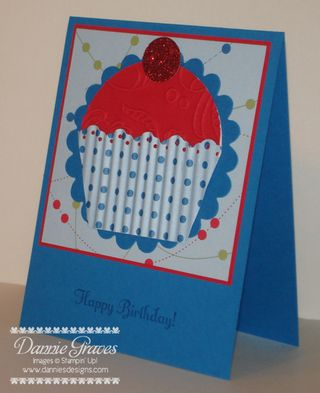 June birthday card