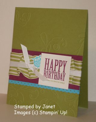 HB Janet