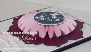 CF Designer Rosette Side View 2