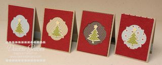 SS Christmas Cards
