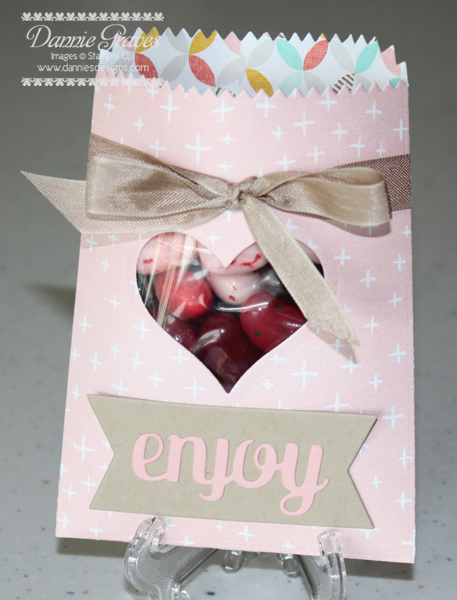 Mini Treat Bag