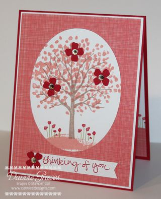 Spring ST Card