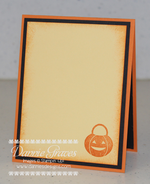 Boo Card Inside