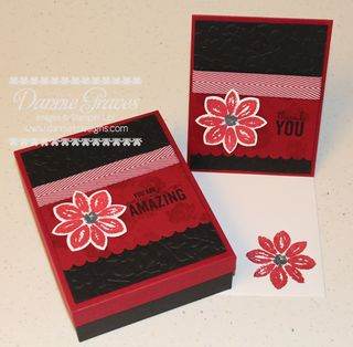 Box and Card
