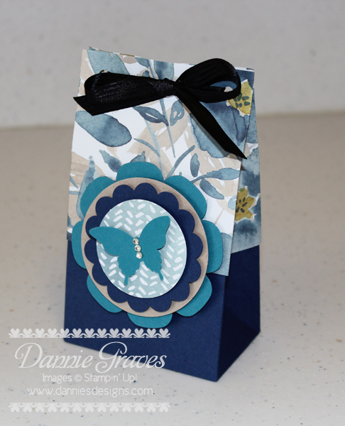 NofN Gift Bag with Lid